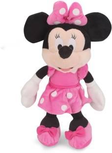 Disney Minnie 10 inch Preschool Range - 25 cm