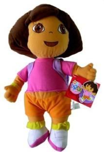 50566dc7a58 ty Beanie Babies Dora Dora World Adventure France - 10 inch - Beanie ...