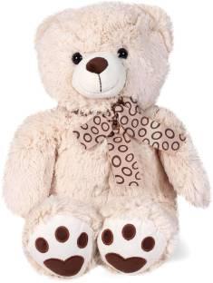 Starwalk Classic bear with Ribbon - 55 cm