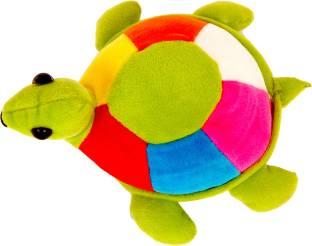 Lehar Toys Tortoise  - 5 cm