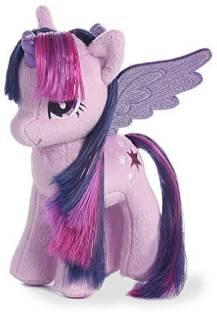 TY Beanie Babies My Little Pony - Twilight Sparkle 8
