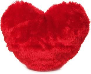 Dimpy Heart - 35 cm
