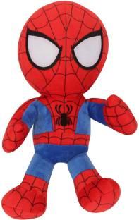 Marvel Spiderman 15 inch Plush Toy - 15 Inch