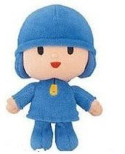 Pocoyo And Friends Mini Plush Characters  sc 1 st  Flipkart & Pocoyo Soft Toys - Buy Pocoyo Soft Toys Online at Best Prices in ...