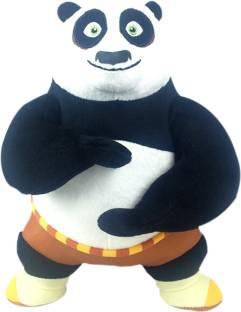 Dreamworks Kung Fu Panda standing plush (25 cm) - 25 cm