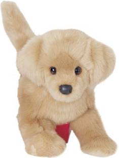 Gifts And Gadgets Online Perfect Petzzz Golden Retriever Plush