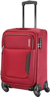 Flipkart: American Tourister Luggage & Travel bags Flat 55% off
