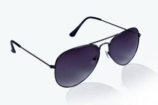 e24530ec92 Buy Lee Cooper Aviator Sunglasses Grey For Men   Women Online   Best ...