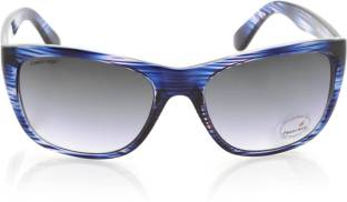 Fastrack P285BU2 Cat-eye Sunglasses