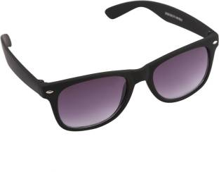 48326e9b5cc65 Buy Petrol Oval Sunglasses Violet For Men Online   Best Prices in ...
