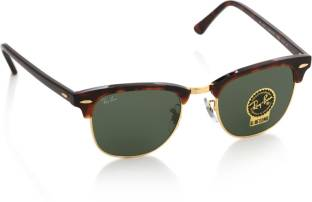 Ray Ban Sunglasses - Buy Ray Ban Sunglasses for Men & Women Online
