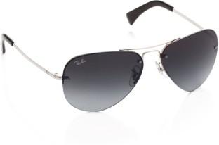 rayban glass  Ray Ban Sunglasses - Buy Ray Ban Sunglasses for Men \u0026 Women Online ...