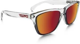 Oakley OO9013-A5 Wayfarer Sunglasses
