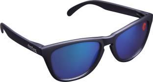 27cebcfe8f Buy Omtex Sports Sunglasses Blue