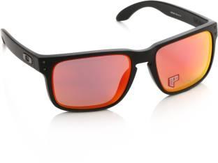 Oakley 0OO9102 51 Wayfarer Sunglasses