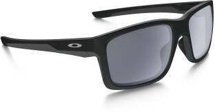 Oakley OO9264-01 Wayfarer Sunglasses