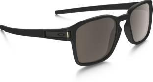 Oakley OO9353-01 Wayfarer Sunglasses