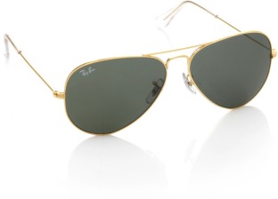 aviator shades ray ban  Ray Ban Sunglasses - Buy Ray Ban Sunglasses for Men \u0026 Women Online ...