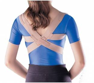 OPPO 2075 Posture Aid Clavicle Brace Back Support (L 19c13b8b1