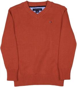 Tommy Hilfiger Casual Boys Sweater