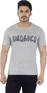 3072663146 Kappa Solid Men's Polo Neck Black T-Shirt - Buy BLACK Kappa Solid ...