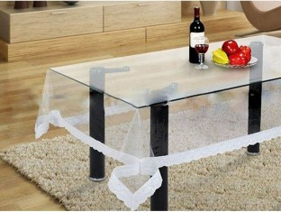 Expression Home Solid 4 Seater Table Cover