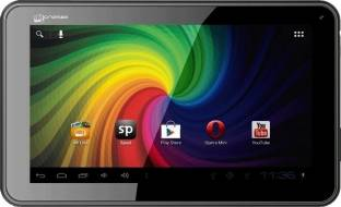 Micromax Funbook P255 Tablet