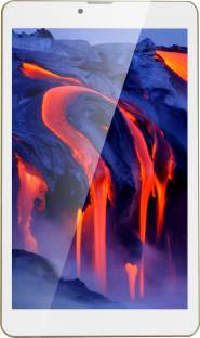 Swipe Slate (2 GB RAM) 2 GB RAM 32 GB ROM 8 inch with Wi-Fi+3G Tablet (Gold)