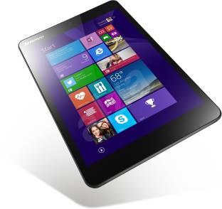 Lenovo 80JB 2 GB RAM 32 GB ROM 7.85 inch with Wi-Fi Only Tablet (Black)