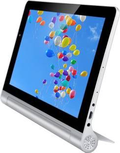 iball Brace-X1 Mini 1 GB RAM 16 GB ROM 8 inch with Wi-Fi+3G Tablet (Classic Silver)