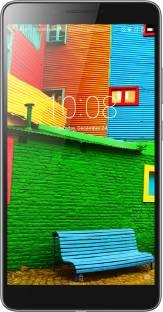 Lenovo PHAB 2 GB RAM 16 GB ROM 6.98 inch with Wi-Fi+4G Tablet (Ebony)