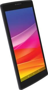 Micromax Canvas Tab P681 1 GB RAM 16 GB ROM 8 inch with Wi-Fi+3G Tablet (Grey)