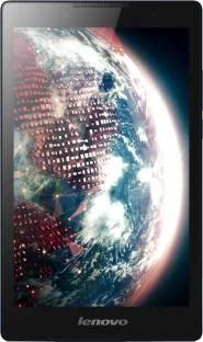 Lenovo Tab 2 A850 1 GB RAM 16 GB ROM 8 inch with Wi-Fi+4G Tablet (Blue)