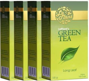 Planta Long Leaf Pack Of 2 Tulsi Green Tea Price In India Buy