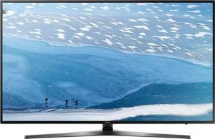 SAMSUNG 123 cm (49 inch) Ultra HD (4K) LED Smart TV
