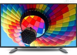 Intex 98 cm (39 inch) HD Ready LED TV
