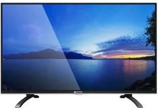 Micromax 101 cm (40 inch) Full HD LED Smart TV