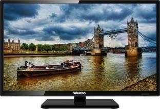 Weston 51 cm (20 inch) HD Ready LED TV