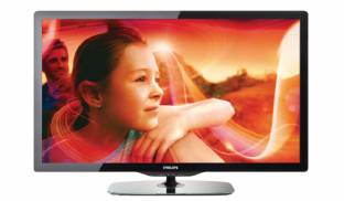 Philips 46 Inches Full HD LED 46PFL5556 Television