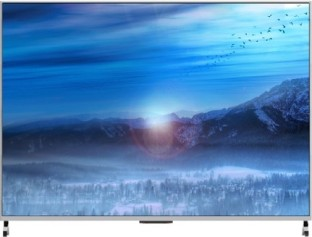Micromax 139cm (55) Full HD LED TV  (55T1155FHD)