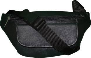 Puma Ferrari Fanwear Waist Bag black - Price in India   Flipkart.com d54e34d32b