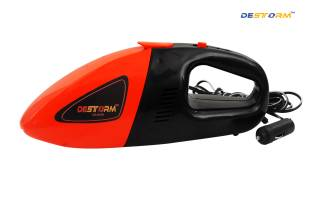 Destorm DS-6570 Cyclone Power Wet and Dry Car Vacuum Cleaner