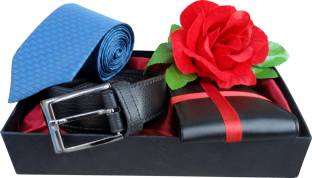 Tiedribbons TIED RIBBONS Valentinetine Day Combo gift For Husband Gift For Boyfriend Gifts For Valentine Gift For Him Special Design, Gift For anniversary Gift For Birthday Gifts For wedding Engagement Gift Gifts For Father Gifts For Brother Lovers Gift 11 Artificial Flower Gift Set