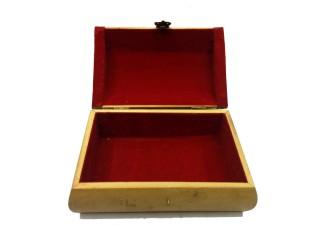 Ratoomalu0027s Wooden Makeup Vanity Box
