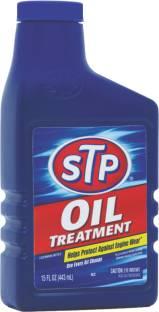 STP 62450en Engine Flush High-Mileage Motor Oil Price in