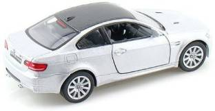 Paragon Bmw F30 3 Series Mineral Grey 1/18 Diecast Car Model