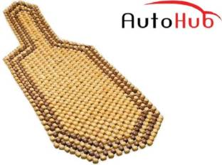 Auto Hub Wooden Car Seat Cover For Renault Kwid