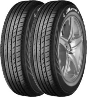 JK Tyre Ultima NXT - TL (Set of 2) 4 Wheeler Tyre