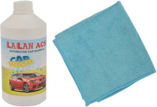 Lalan ACS - Automotive Cleaning Shampoo And Car Washing Liquid