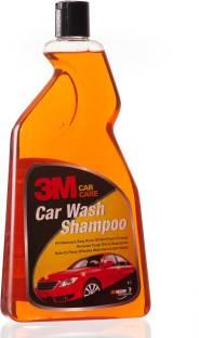 3M Care Shampoo Car Washing Liquid